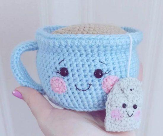 Crochet Ideas crochet ideas teacup pincushion crochet pattern video tutorial uslwzsx pwjeltp