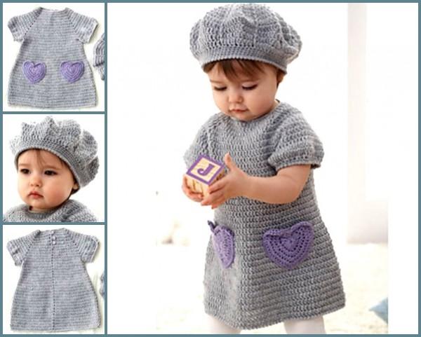 crochet kids free crochet patterns - kids clothing qhnjcif