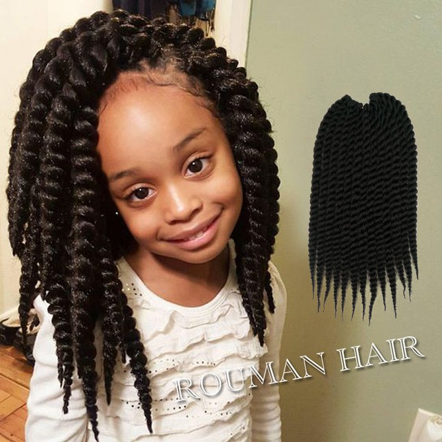 crochet kids large twists crochet braids hairstyle zrftjbl