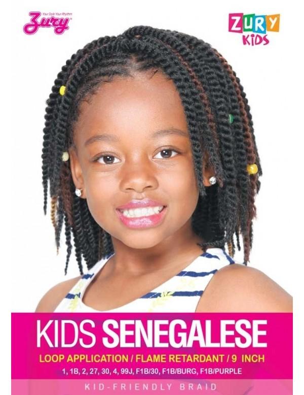 crochet kids zury kidu0027s crochet braid senegalese ... abujpxt