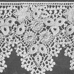 crochet lace dyirnyr
