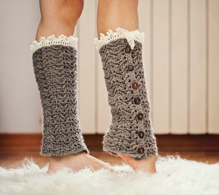 crochet leg warmers 20 diy crochet leg warmer ideas for girls gabgflz