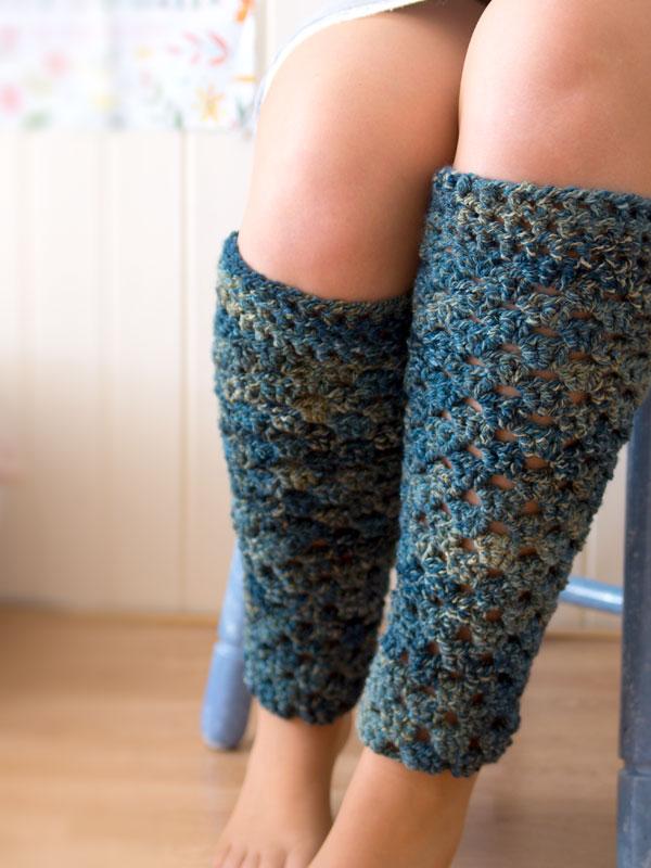 crochet leg warmers how to crochet a pair of leg warmers lvfnqqw