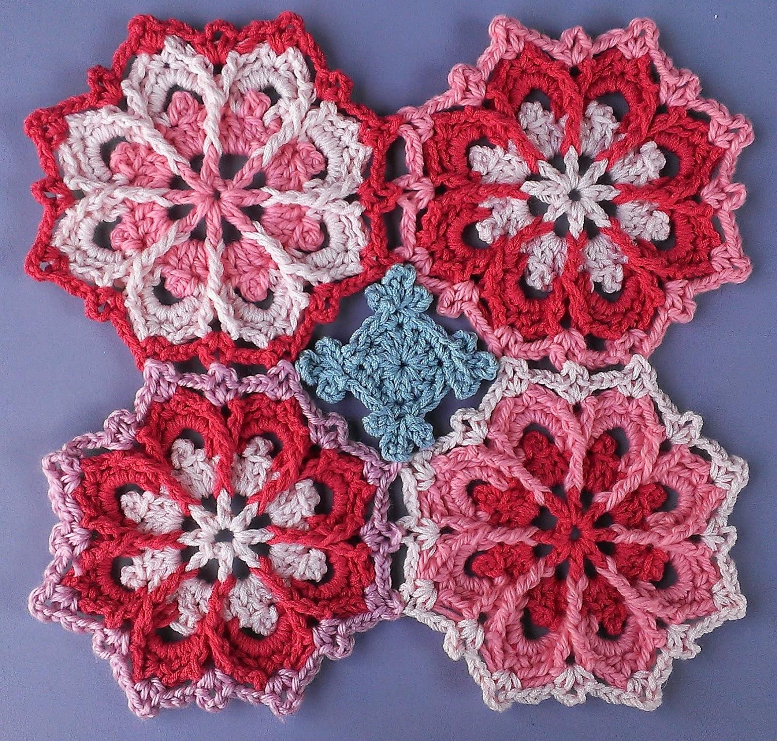 Crochet motifs crochet motif construction webinar wgstmjm
