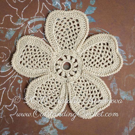 Crochet motifs the top 10 best blogs on patterns irish crochet dgzlwit