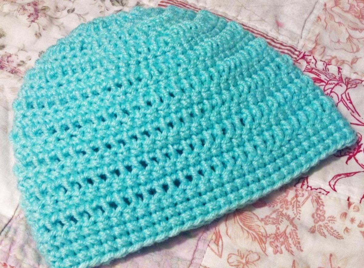crochet newborn hat simple baby hat beanie crochet pattern vrrpxnw