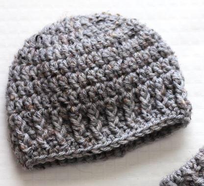crochet newborn hat the parker newborn hat rzaysve