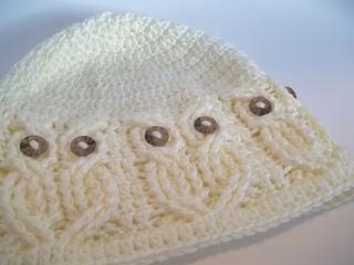 crochet owl hat pattern carlinda lewis kzswvyl