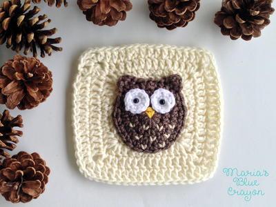 Crochet owl pattern more crochet owl patterns ktjcjgb