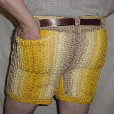 Crochet pants i seem to spend as much or maybe even more time looking at ljauqwg