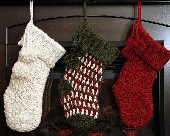 crochet pattern brighton christmas stocking crochet christmas stocking  pattern with video support! dghahuu