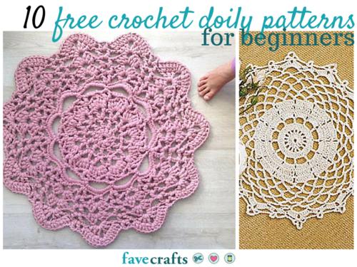 crochet patterns for beginners cute crochet patterns beginners 13 free crochet doily patterns for beginners  ccxsypt sgddoxp