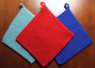 crochet pot holders the best crocheted potholder by heather tucker. © heather tucker qnvvyvo