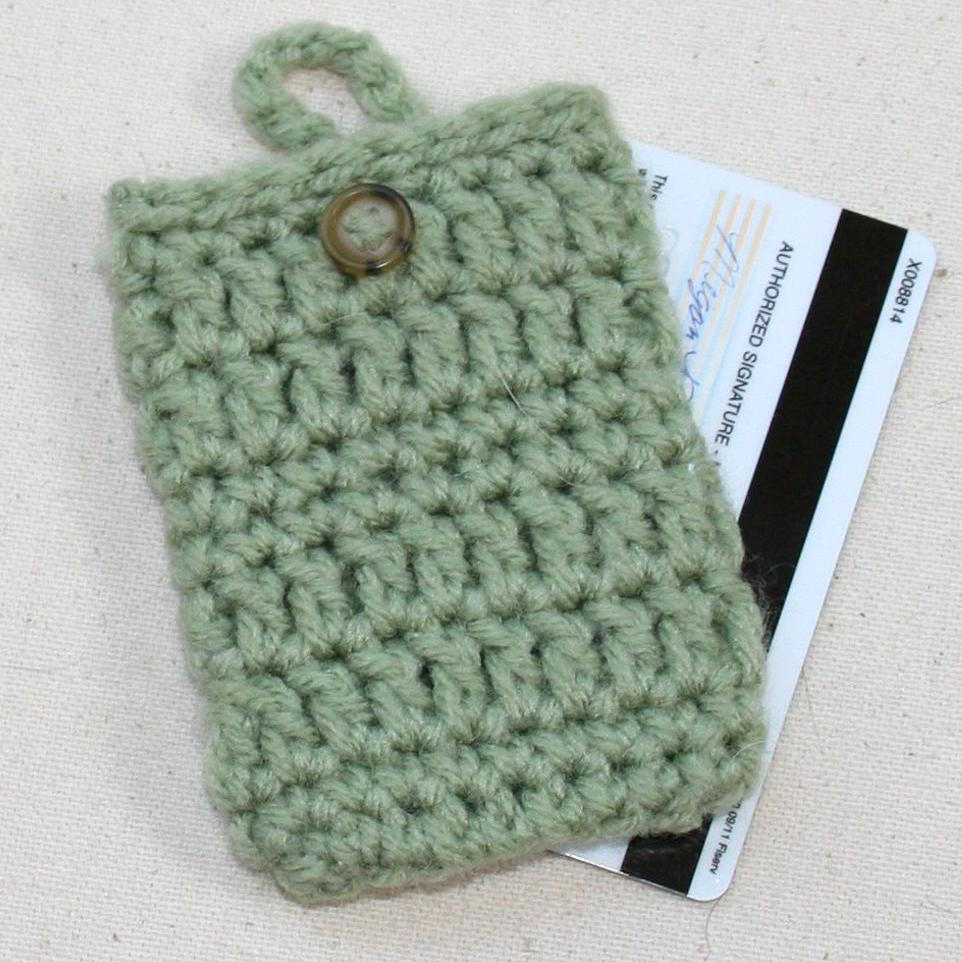 Crochet projects- Abundant Ideas