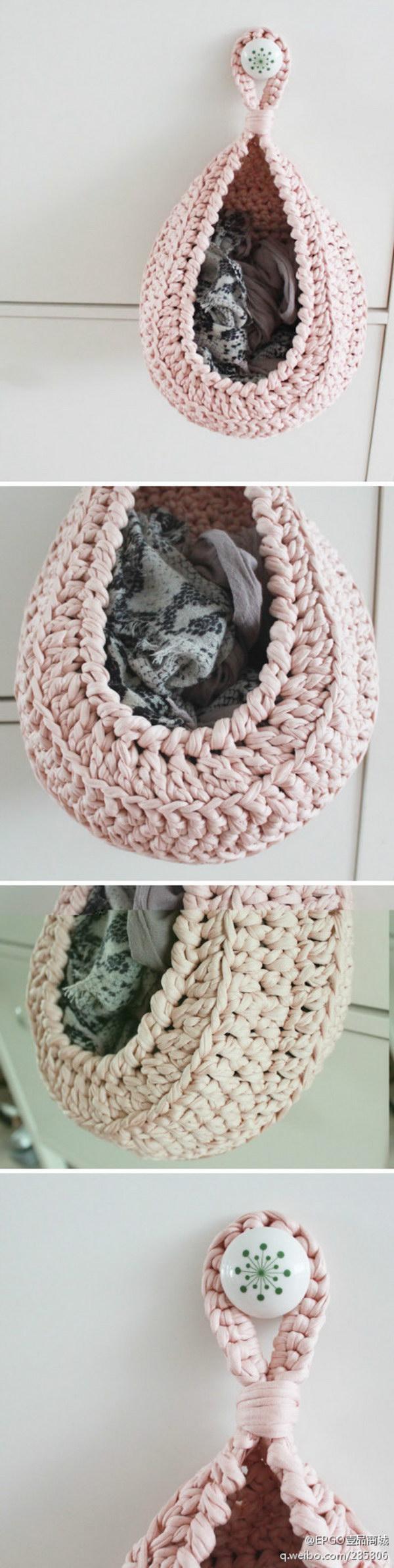 crochet projects crochet towel holder free pattern bbjqtkn