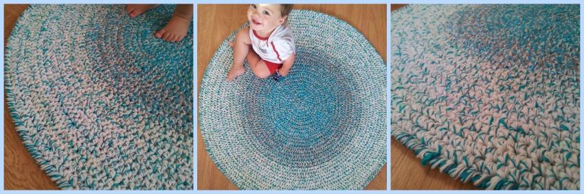 crochet rug crochet round rug juphknf