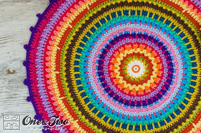 crochet rug patterns colorful crochet rug pattern wsanslg