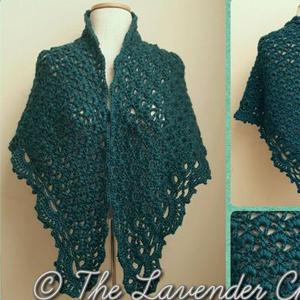 crochet shawl daisy fields shawl zegpsft