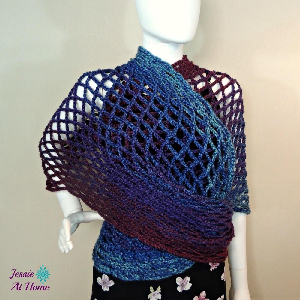crochet shawl free crochet wrap patterns ybliocy