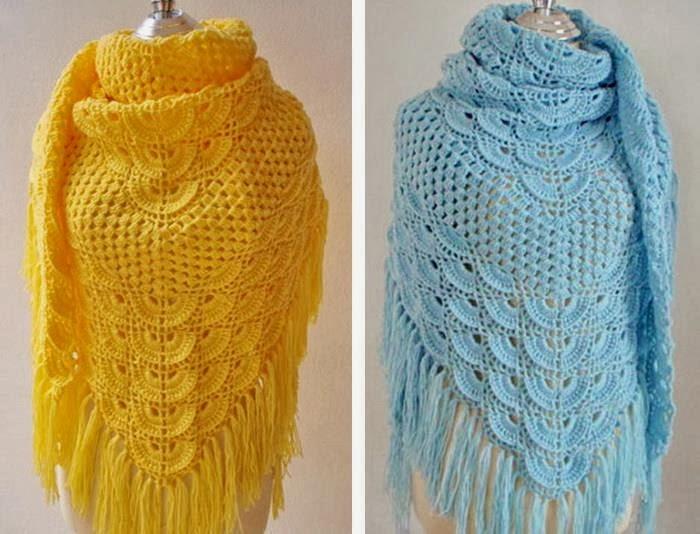 crochet shawl more u2026 hyxvhvw