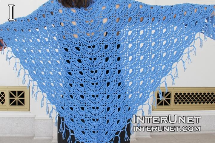 crochet shawl shawl crochet pattern - great project to learn how to crochet ioufvui