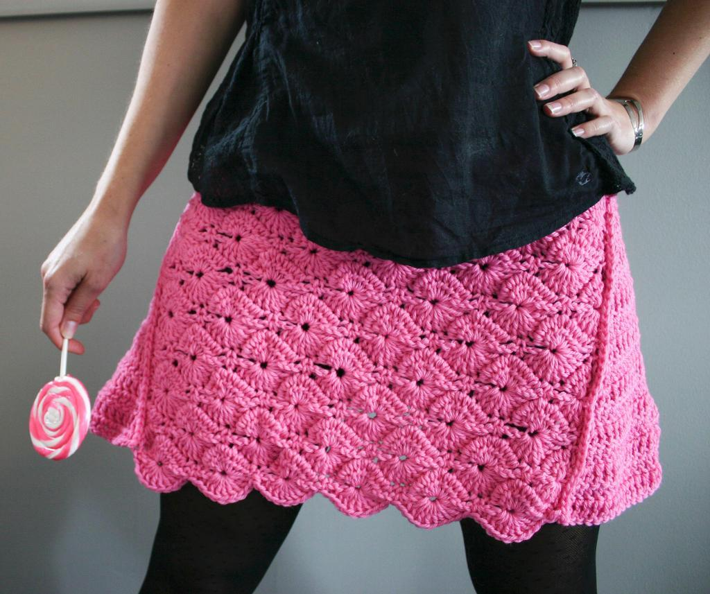 crochet skirt hereu0027s a peek at a collection of easy-to-wear crochet skirts from our mtplqdt