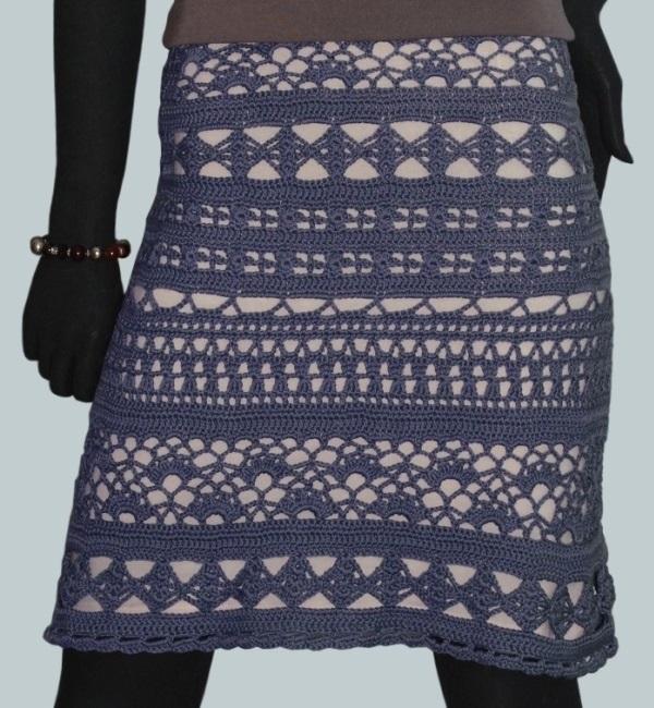 crochet skirt pattern ... djawcok