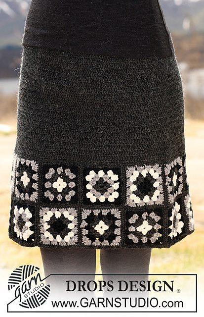 crochet skirt pattern free jywqwwx