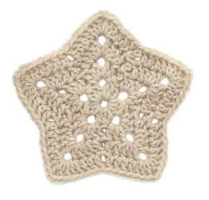 crochet star pattern 18.crochet star applique tutorial zxqfihq