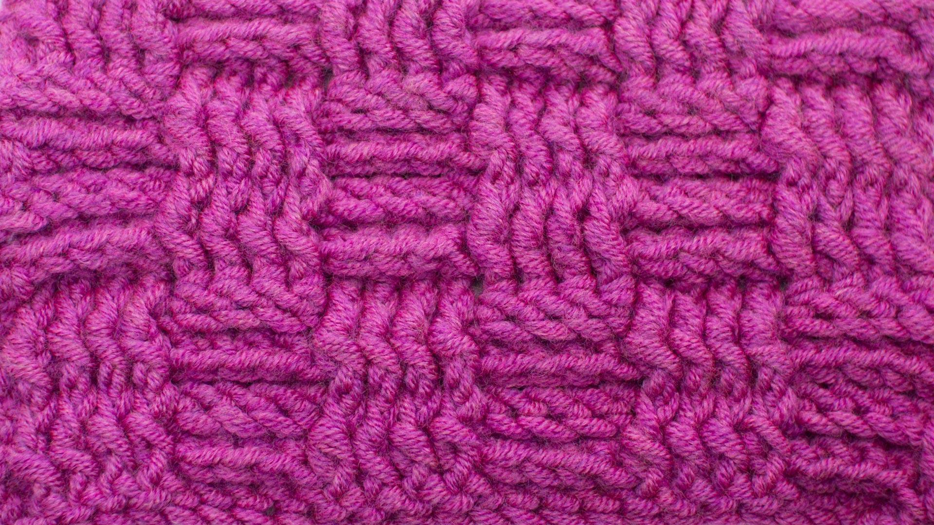 crochet stitches basketweave stitch :: crochet stitch :: new stitch a day kfsrwuu