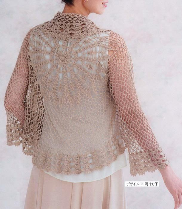 crochet sweater more designs you may also like liqvkma