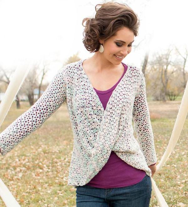 crochet sweater patterns lotus sweater crochet pattern download xnxloqh