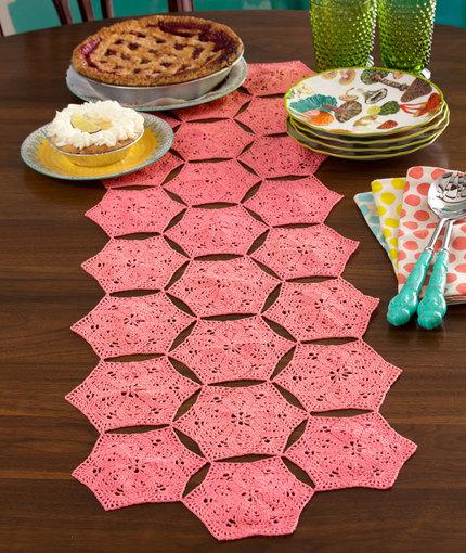 crochet table runner crochet wedding table runner ycojckp