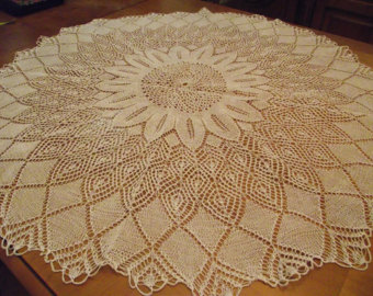 crochet tablecloth 50 % off tablecloth hand crochet tablecloths round table cover table topper rcyjorx