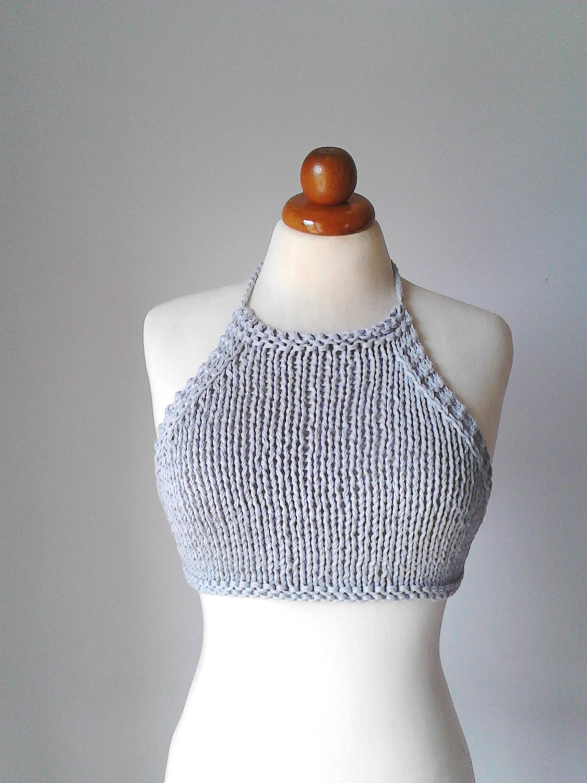 Crochet tank top – Latest Fashion Trend