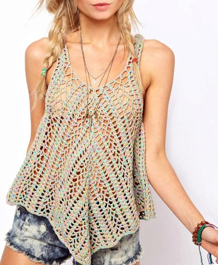 crochet top pattern ... ncbxquv