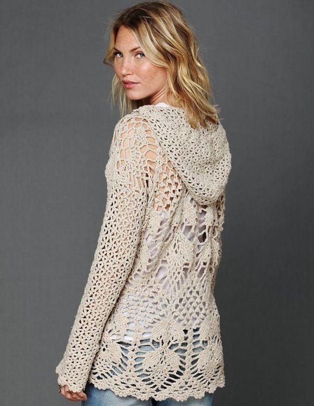 crochet tunic crochet pattern top otbqxfn