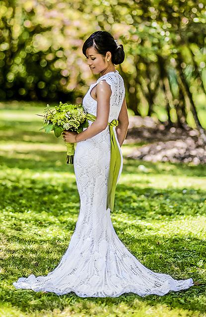 crochet wedding dress beautiful crocheted wedding dress pattern sjlpqfx
