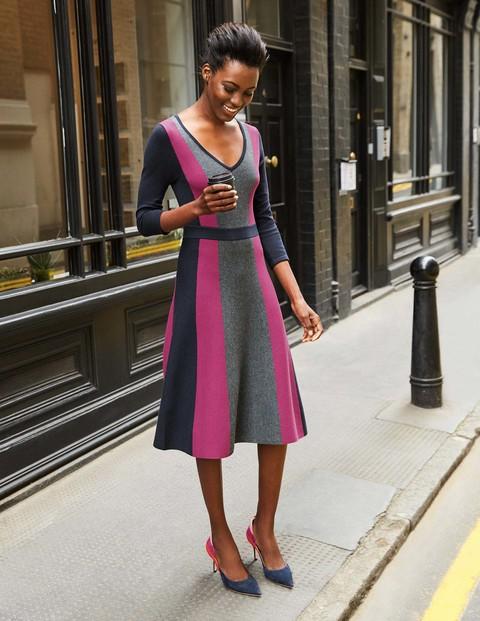 darcey knitted dress npflkri
