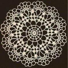 doily patterns vintage lace doilies, thread crochet doily pattern page, vintage crochet  patterns jahscmp