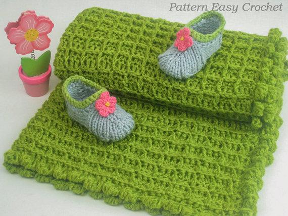 easy crochet baby blanket crochet pattern baby blanket quick and easy pattern jwkumtk