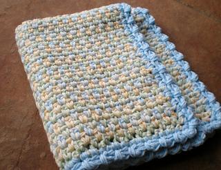 easy crochet baby blanket tara cousins kewzkuc