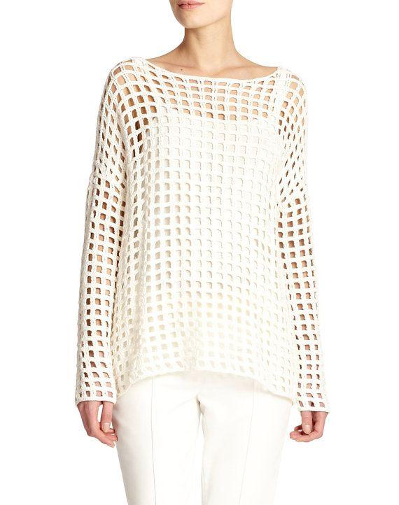 easy crochet tunic pattern, trendy tunic pattern, instructions in english,  easy xodtavc qbhazor