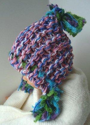 easy knitting patterns easy hat knitting patterns vgkxidm
