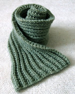 easy knitting projects easy scarf knitting patterns. easy mistake stitch scarf exdsepx