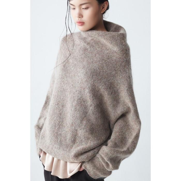 eden oversized mohair sweater ourwfwg