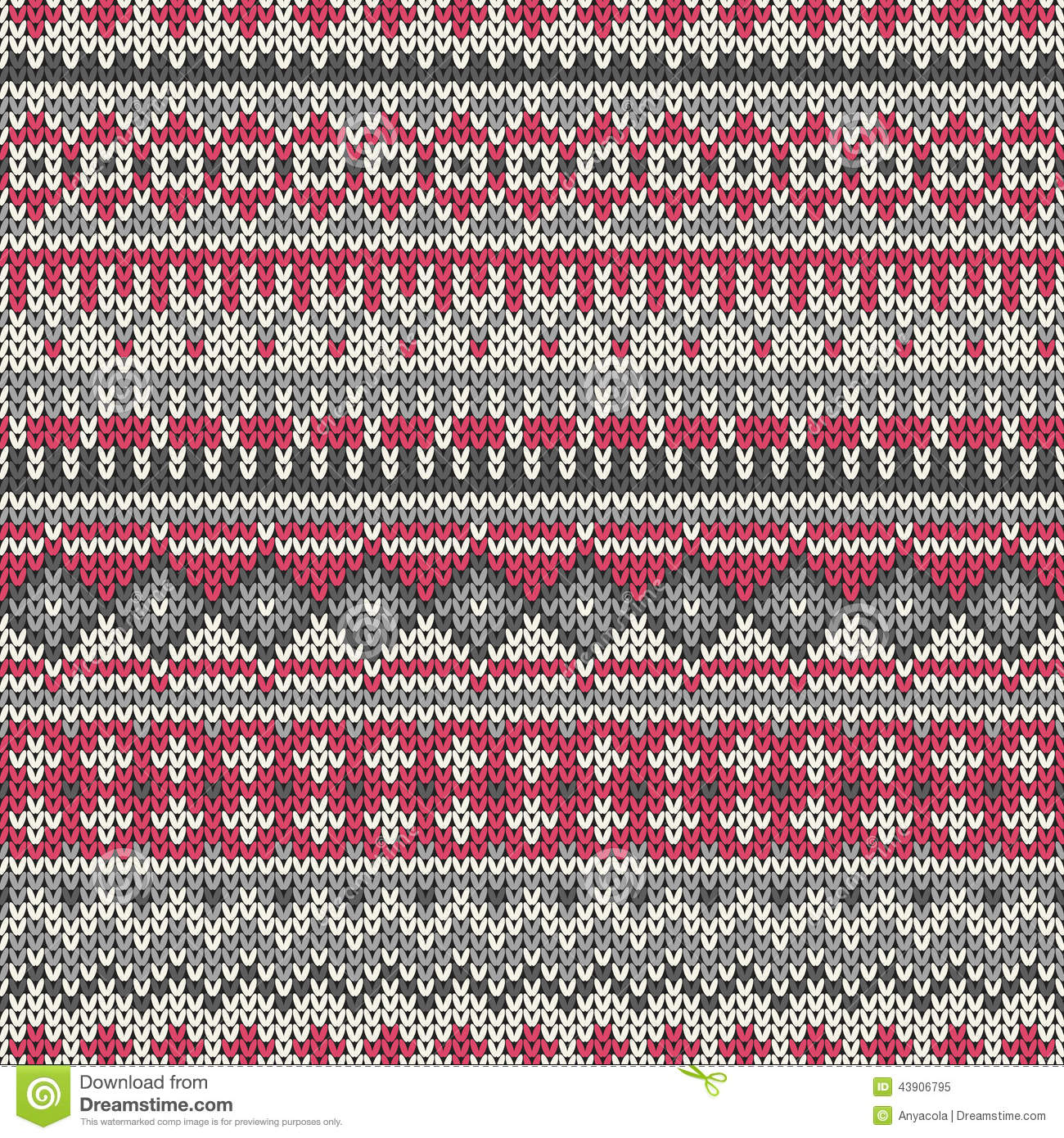 Fair Isle knitting patterns seamless knitted pattern in traditional fair isle style. eps available zmmjqvp