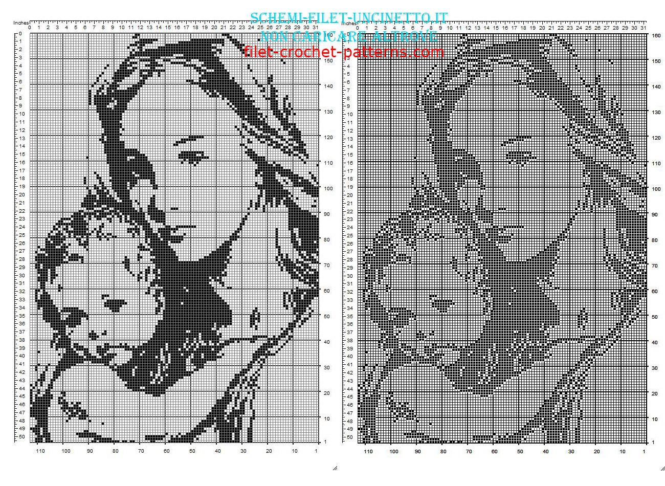 filet crochet free pattern download phprhnl