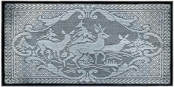 About Filet Crochet Patterns