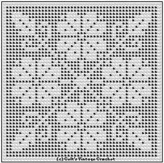 filet crochet patterns free pattern flower square in filet designs for crochet royal society book umogaji